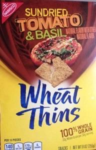 wheatthins